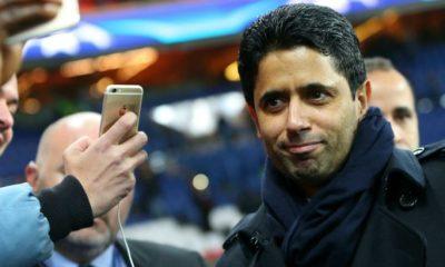 Nasser Al-Khelaifi fait partie des membres les plus influents du football