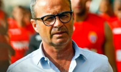 """Campos """"Quand tu compares Mbappé à Neymar au même âge, il est plus fort"""""""