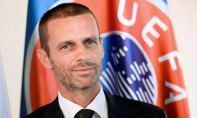 Le président de l'UEFA rappelle au PSG et autres clubs que de lourdes sanctions sont possibles