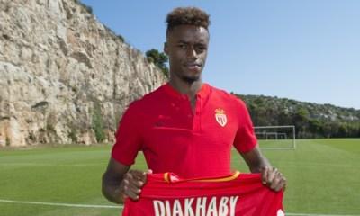 """Ligue 1 - Adama Diakhaby """"aller titiller le Paris Saint-Germain"""""""