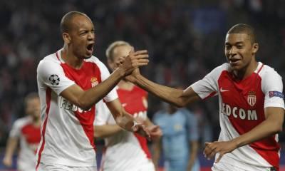 Mercato - Le PSG discuterait avec l'AS Monaco pour Mbappé et Fabinho, le dernier se rapprocherait