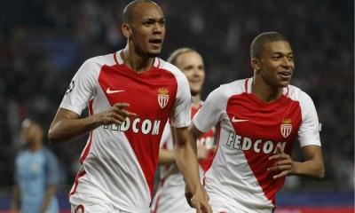 Mercato - Pour Mbappé et Fabinho, le PSG offre 150 millions d'euros et Lucas, selon RMC