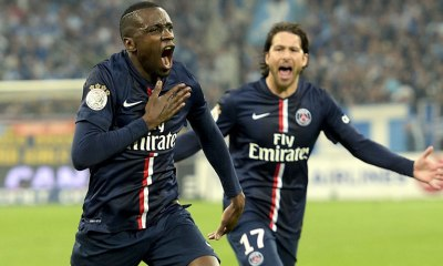 """Sylvain Armand """"Matuidi était amoureux du PSG. Il aurait préféré continuer"""""""