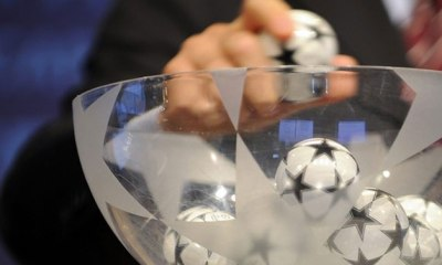 LDC - Les groupes complets : le PSG avec le Bayern Munich !