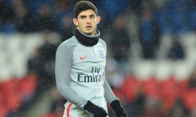 Mercato - Le PSG et Valence ont un accord pour le prêt de Guedes, annonce Le Parisien