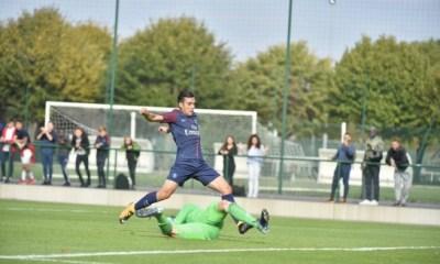 Youth League - Le PSG et le Bayern Munich se neutralisent