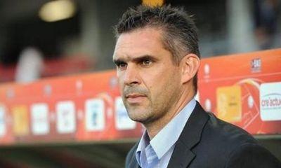 """Gourvennec """"On veuts'inspirer de Lyon ou Montpellier pour gêner le plus possible le PSG"""""""