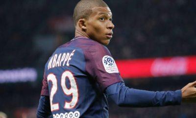 """Kylian Mbappé a des """"douleurs à la cheville gauche"""", mais rien d'inquiétant, selon RMC"""