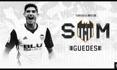 Le PSG prête Gonçalo Guedes au FC Valence, c'est officiel !