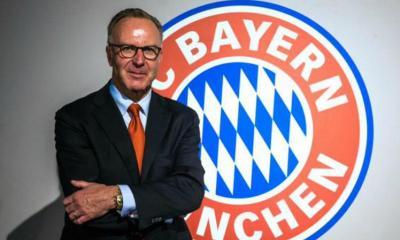 """PSG/Bayern - Rummenigge """"Nous avons beaucoup de respect pour le PSG"""""""