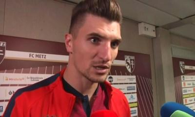 """Metz/PSG: Meunier """"on aurait dû tuer le match plus rapidement"""""""