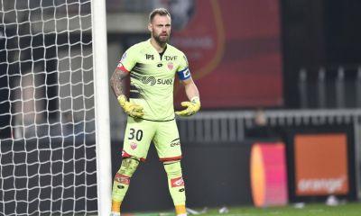"""Dijon/PSG: Reynet """"Je m'attends à être plus sollicité que d'habitude"""""""