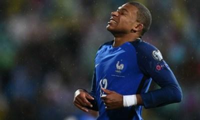 """Bulgarie/France - Rabiot """"a semblé perdu"""" et Mbappé """"a manqué de justesse"""", selon Le Parisien"""