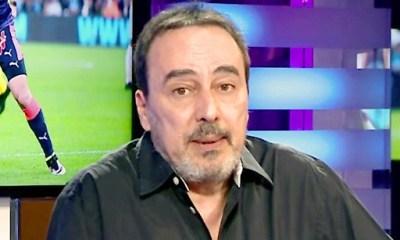 """OM/PSG - Roustan """"L'OM devra être audacieux...Il faut encore du temps au PSG pour être au mieux"""""""