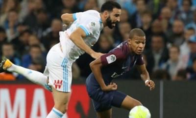 Ligue 1 - Retour sur la 10e journée : le PSG perd 2 points à Marseille, Nantes monte sur le podium