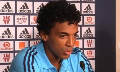 """OM/PSG: Gustavo """"prêts à faire de notre mieux pour obtenir le meilleur résultat possible"""""""