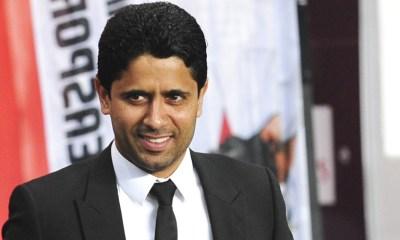 Nasser Al-Khelaïfi Il n'y a pas d'affaire, indique son avocat Francis Szpiner