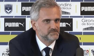 """PSG/Bordeaux - Stéphane Martin """"on ne sera pas les seuls à prendre une raclée"""""""