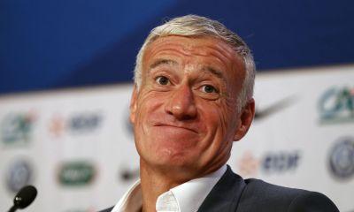 """Deschamps """"Mbappé ? Une carrière n'est pas un long fleuve tranquille...son entraîneur doit gérer ça"""""""