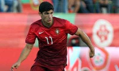 Gonçalo Guedes sélectionné avec le Portugal pour la trêve internationale de novembre