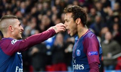LDC - Neymar parmi les sélectionnés pour le titre de meilleur joueur de la 5e journée
