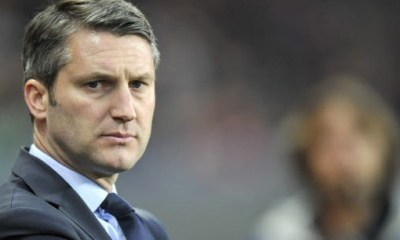 Ligue 1 - Olivier Létang est bien nommé président du Stade Rennais !