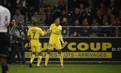 Ligue 1 - Mbappé s'offre une nouvelle statistique qui prouve qu'il est extraordinaire