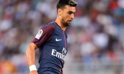 Mercato - Javier Pastore aurait indiqué à l'Inter de Milan qu'il n'est pas intéressé
