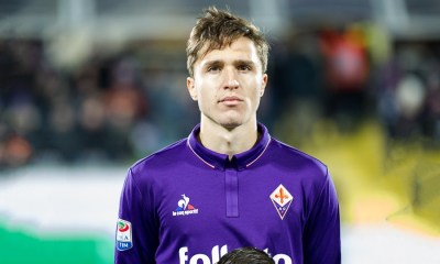 Mercato - Le PSG aurait rencontré l'entourage de Federico Chiesa, selon FirenzeViola