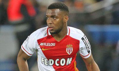 Monaco/PSG - Thomas Lemar souffre d'une entorse de l'épaule et est incertain