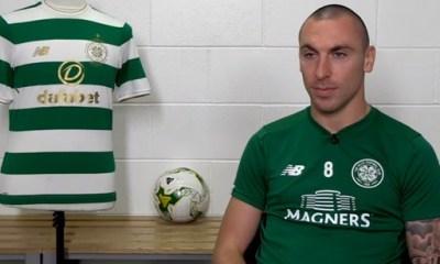 """PSG/Celtic - Brown """"Ils ressemblent à l'équipe à battre"""""""