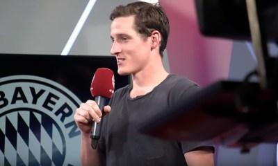 """Bayern/PSG - Rudy """"Nous voulons montrer un visage différent et battre le PSG à la maison"""""""