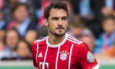 """Bayern/PSG - Hummels """"Être premier ? C'est un rêve improbable, mais nous voulons battre Paris"""""""