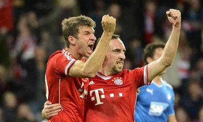 BayernPSG - Jupp Heynckes confirme les présences de Müller et Ribéry