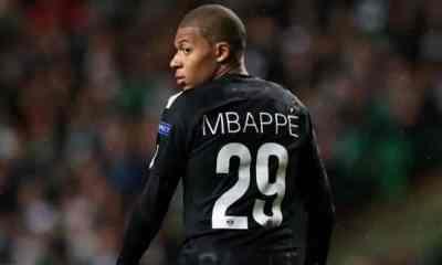 """Kylian Mbappé """"Le plus dur ? Je ne peux plus trop faire de choses normales"""""""