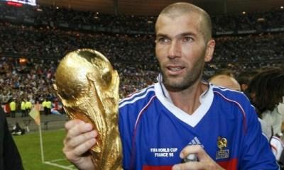 """Kylian Mbappé """"Zidane, tous ceux qui aiment le foot, savent que c'est un cas spécial"""""""