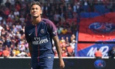 Ligue 1 - 5 joueurs du PSG dans l'équipe-type de la mi-saison d'Opta