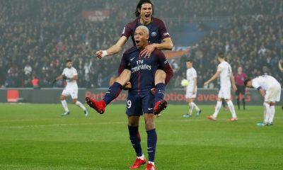 PSG/Caen - Les notes des Parisiens dans la presse : les latéraux en difficulté, Mbappé homme du match