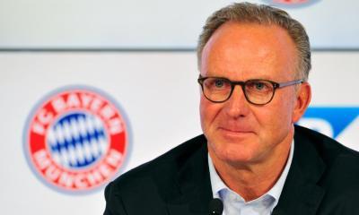 """Bayern/PSG - Rummenigge """"Seuls Paris et Manchester City osent prôner une telle politique"""""""