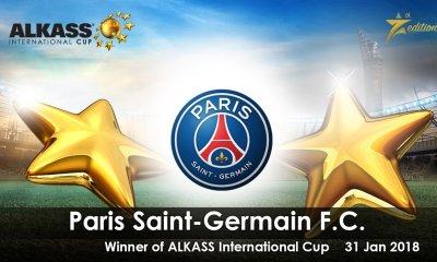 Le PSG a remporté l'Al-Kass Cup !