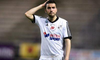 """Amiens/PSG - El Hajjam """"On savait que ce serait très compliqué"""""""