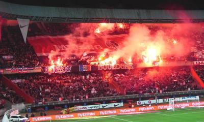 """Le KOP of Boulogne veut faire une démonstration """"de force"""" à Bordeaux en marge de la finale de Coupe de la Ligue"""