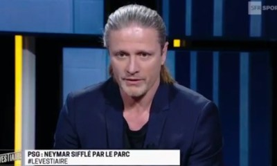 """Petit """"Si certains supporters parisiens voulaient pousser Neymar vers la sortie, ils ne s'y prendraient pas autrement"""""""
