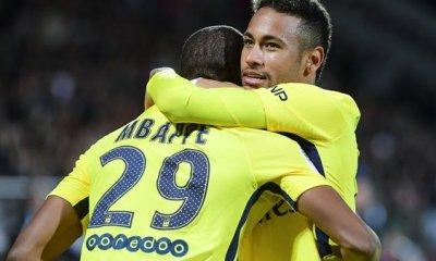 """L'Equipe a publié son classement des """"30 qui font le foot français"""", Neymar et Mbappé dans le top 3"""