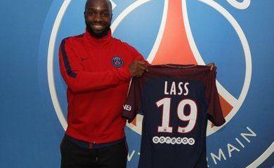 """Larqué """"Lassana Diarra est-il un renfort de poids ? J'en suis moins sûr"""""""