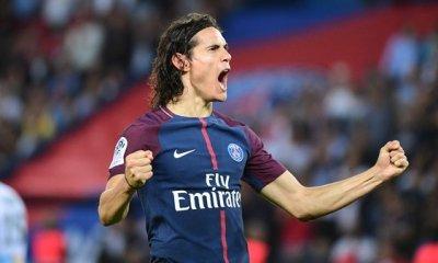 Le PSG avait parlé à Cavani d'être le capitaine cette saison, selon Le Parisien