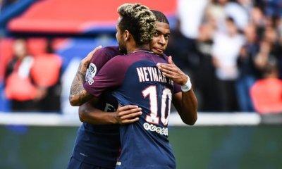 Ligue 1 - La LFP se demande si le PSG 2017-2018 peut devenir le plus grand champion de l'histoire