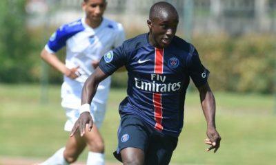 Mercato - Moussa Diaby prêté à Crotone par le PSG jusqu'à la fin de saison