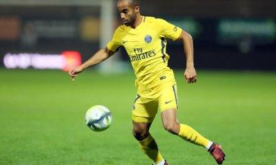 Mercato - Lucas Moura très intéressé par un transfert à Tottenham, selon Sky Sports