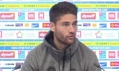 """PSG/Montpellier - Lasne """"On ne va pas y aller la tête baissée"""""""